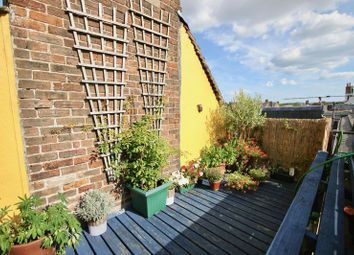 Thumbnail 2 bed maisonette for sale in Trinity Street, Dorchester