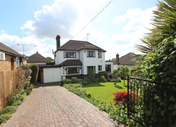 Thumbnail 3 bed detached house for sale in Dandies Drive, Eastwood, Leigh-On-Sea