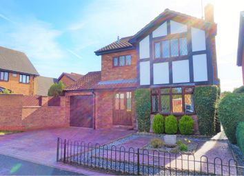 Thumbnail 3 bed detached house for sale in Ash Tree Drive, Leconfield