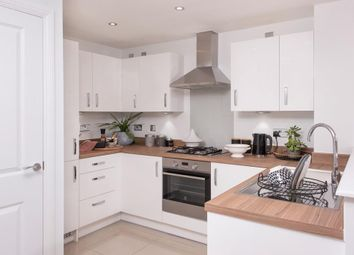 """Thumbnail 4 bedroom semi-detached house for sale in """"Haversham"""" at Prior Deram Walk, Coventry"""