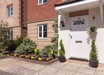 Thumbnail 3 bedroom maisonette for sale in Seager Drive, Cardiff Bay, South Glamorgan