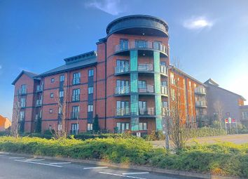 Thumbnail 2 bedroom flat to rent in Churchfields Way, West Bromwich, West Midlands