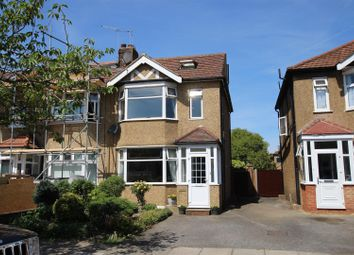 Thumbnail 4 bed end terrace house for sale in Sandringham Close, Enfield