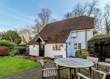 3 bed detached house for sale in High Road Eastcote, Pinner, Middlesex HA5