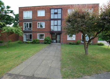 Thumbnail 2 bed flat for sale in Merrilocks Road, Blundellsands, Liverpool