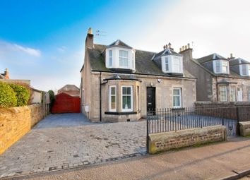 Thumbnail 4 bed detached house for sale in Links Road, Leven
