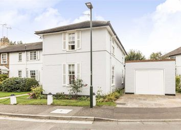 Thumbnail 4 bed property for sale in The Grove, Teddington