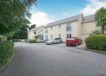 Thumbnail 1 bed flat for sale in 12 Newton Court, Treleigh Avenue, Redruth, Cornwall