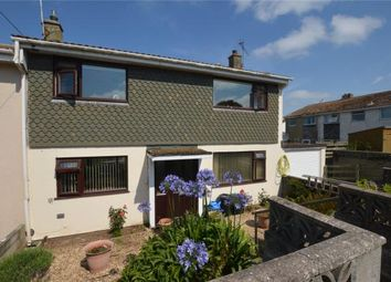 Thumbnail 3 bed semi-detached house for sale in Tregonning View, Porthleven, Helston, Cornwall