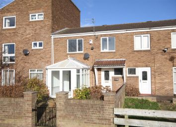 Thumbnail 3 bed terraced house for sale in Orwell Close, South Shields, South Shields