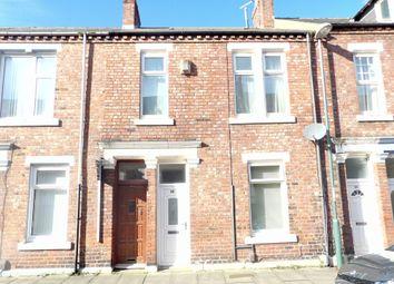 1 bed flat for sale in Eglesfield Road, South Shields NE33