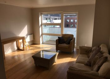 Thumbnail 2 bed flat to rent in Tiltman Place, London