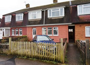 Thumbnail 3 bed semi-detached house for sale in Heol Degwm, North Cornelly, Bridgend
