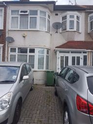Thumbnail 3 bed terraced house to rent in Virginia Gardens, Barkingside, Ilford