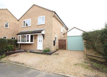 Thumbnail 4 bedroom detached house for sale in Lions Cross, Godmanchester, Huntingdon