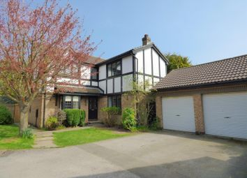 Thumbnail 5 bed detached house to rent in Colleridge Grove, Beverley