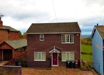 Thumbnail 3 bed detached house for sale in Broadlands View, 106 West Malvern Road, Malvern, Worcestershire