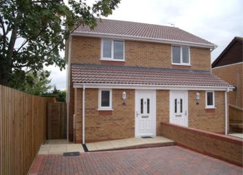 Thumbnail 2 bed property to rent in Court Avenue, Stoke Gifford, Bristol