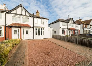 Thumbnail 3 bed semi-detached house for sale in Tankerton Road, Tankerton, Whitstable