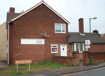 Thumbnail 1 bed flat to rent in Blakenall Lane, Blakenall, Walsall, West Midlands