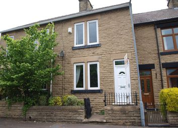 Thumbnail 2 bed terraced house to rent in 2 Shepcote Terrace, Stairfoot, Barnsley