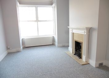 Thumbnail 3 bed terraced house to rent in Balfour Road, Brighton