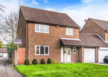 Thumbnail 4 bed detached house to rent in Northwood, Middlesex