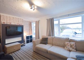 Thumbnail 3 bed detached house for sale in Radnor Drive, Nuneaton