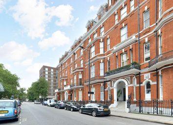 Thumbnail 2 bed flat for sale in Upper Berkeley Street, London