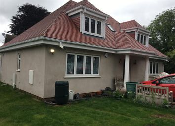 Thumbnail 3 bed detached house for sale in Deeside Court, The Parade, Parkgate, Neston