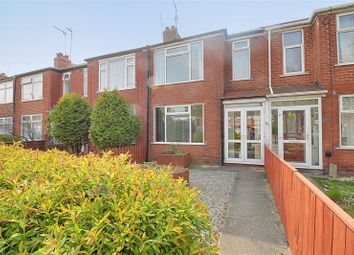 2 bed terraced house for sale in Sutton Road, Hull, East Yorkshire HU6