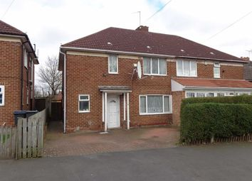 Thumbnail 4 bed semi-detached house for sale in Deepmoor Road, Stechford, Birmingham