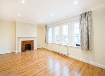 Thumbnail 3 bed flat to rent in Red Lion Street, Richmond, Surrey