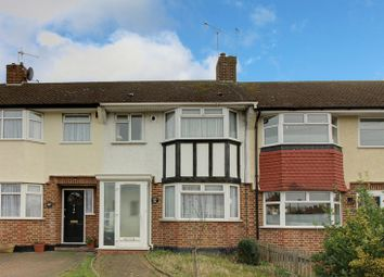 Thumbnail 3 bed terraced house for sale in Baker Street, Enfield