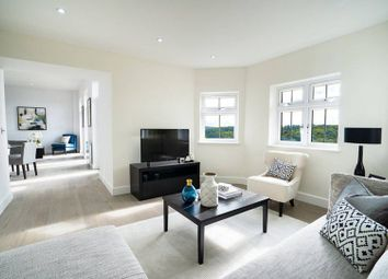 Thumbnail 1 bed flat for sale in Elements, South Norwood, London