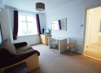 Thumbnail Studio to rent in Langford Court, Abbey Road, St Johns Wood