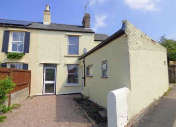 Thumbnail 2 bed semi-detached house for sale in Station Street, Cinderford
