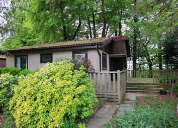 Thumbnail 2 bed lodge for sale in Godshill, Fordingbridge