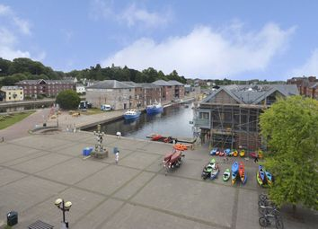 Thumbnail 2 bedroom flat for sale in Waterside, St. Thomas, Exeter