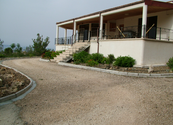 Thumbnail 4 bed country house for sale in Nikitari, Nicosia, Cyprus