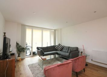 Thumbnail 3 bed flat to rent in Union Mill Apartments, Haggerston