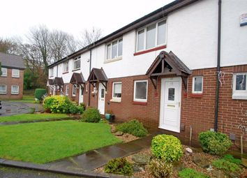 1 bed town house for sale in Cumberland Close, Bury, Greater Manchester BL9