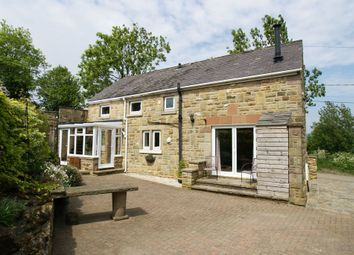 Thumbnail 3 bed detached house for sale in Hay Lane, Ashover, Derbyshire