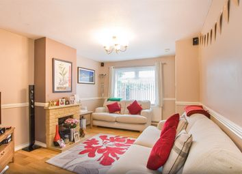 Thumbnail 3 bed end terrace house for sale in Woodward Drive, Longwell Green, Bristol