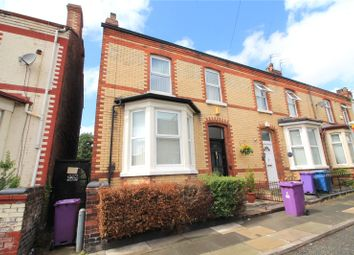 Thumbnail 3 bed end terrace house for sale in Buckingham Road, Walton