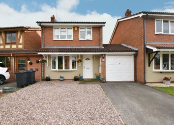 3 bed semi-detached house for sale in Longfield Close, Hall Green, Birmingham B28