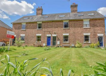 Thumbnail 3 bed terraced house for sale in Wheat Croft Terrace, Much Hadham, Herts