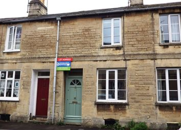 Thumbnail 2 bedroom terraced house to rent in Chester Street, Cirencester