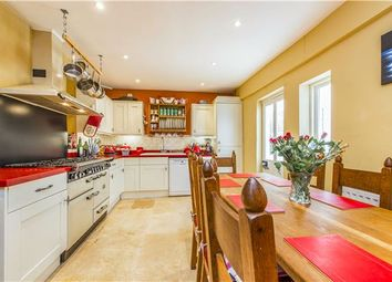 Thumbnail 4 bed end terrace house for sale in Wells Road, Bath