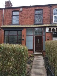 Thumbnail 5 bedroom terraced house to rent in Mayfield Avenue, Bolton